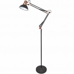 LEPOWER Metal Floor Lamp