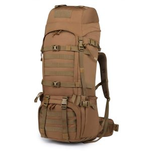 Mardingtop Internal Frame Backpack for Camping and Hiking
