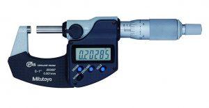 Mitutoyo 293-340-30 Digital Micrometer