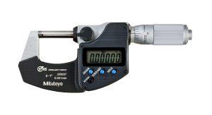 Mitutoyo 293-348-30 Digimatic Micrometer