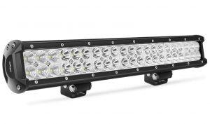 Nilight 20 Inch LED Light Bar126W