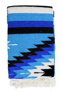 Open Road Goods Aztec Navajo Yoga Bolster Style Blanket