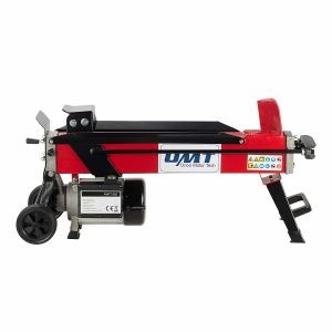 OrionMotorTech 7-Ton 2500W Hydraulic Electric Log Splitter