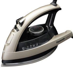 Panasonic NI-W810CS Steam/Dry Iron
