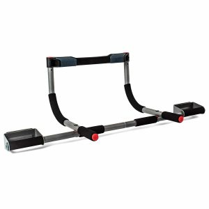 Perfect Fitness Pull Up Bar Multi-Gym Doorway Portable System