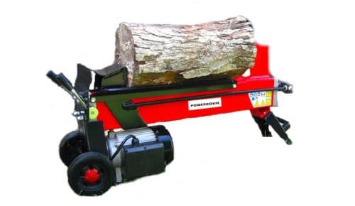 Powerhouse XM-380 7-Ton Electric Log Splitter