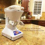 Premium Ice Shaver machine by Snowie