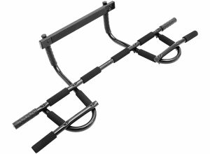 Prosource Fit Chin-Up Multi-Grip Pull-Up Bar