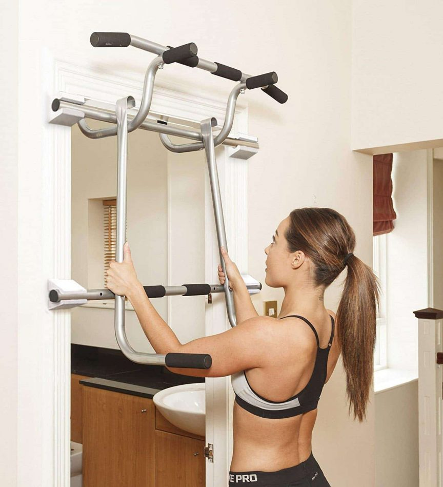 Top 10 Best Pull Up Bar Wall Mounted In 2020 Reviews Buyer S Guide
