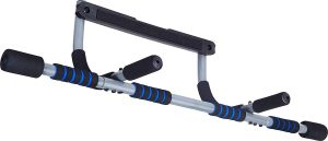 Pure Fitness Doorway Multi-Purpose Pull-Up Bar