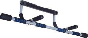 Pure Fitness Doorway Multi-Purpose Pull-Up Bar
