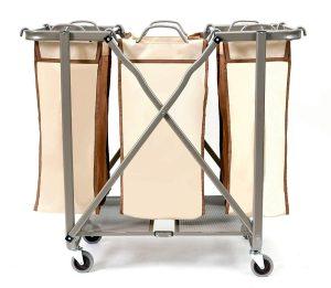 SEINA Foldable Laundry Sorter