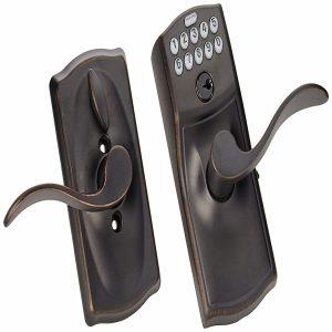 Schlage FE595VCAM716ACC Keypad Door Lock
