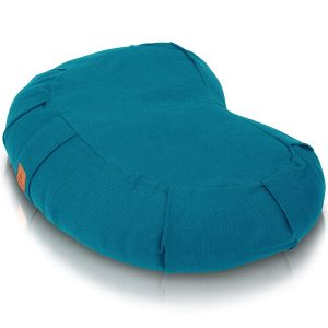 Seat-Of-Your-Soul Buckwheat Meditation Cushion