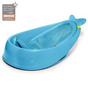 Skip' Hop Moby' Baby Bath' Tub' 3-in-1