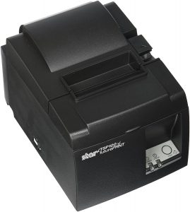 Star TSP100 TSP143U Receipt Printer