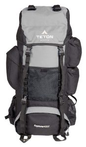 TETON Sports Explorer 4000 Backpack