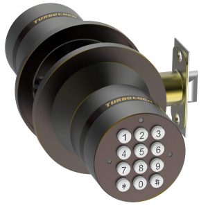 TurboLock Keyless Electronic Keypad