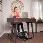 Best Under Desk Ellipticals in 2019 Reviews