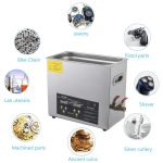 Best Ultrasonic Cleaners in 2019 Reviews
