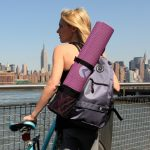Best Yoga Mat Bags  in 2019 Reviews
