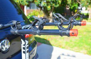 Allen Sports 3-Bike Racks for 1 1/4 in. Hitch