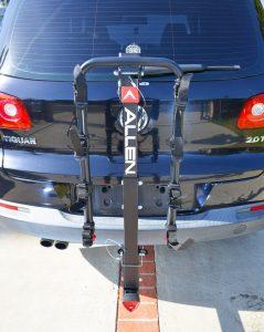 Allen Sports 4-Bike Racks