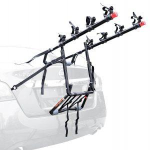 Allen Sports Deluxe Trunk Bike Rack