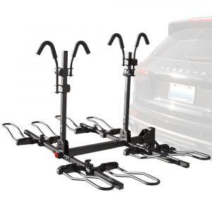 BV Bike Hitch Rack for Cars