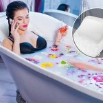 Top 10 Best Bath Pillows in 2019 Reviews & Buyer's Guide
