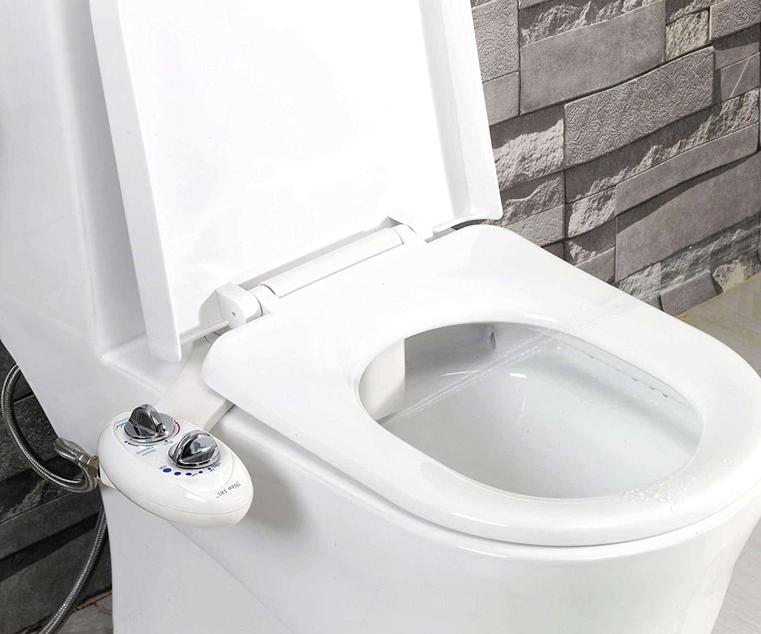 Fine Best Bidet Toilet Seats In 2019 Reviews Pdpeps Interior Chair Design Pdpepsorg