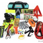 Blikzone Premium Auto Emergency Car Kit