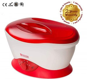 Boston Technology Paraffin Wax warmer (We-101)