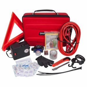 Bridgestone Safety Emergency Auto Roadside Kit