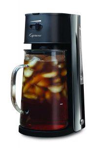 Capresso 80oz Iced Tea maker