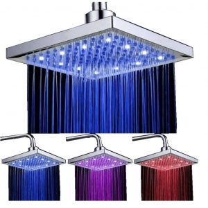 DELIPOP HN-11 LED Shower Head