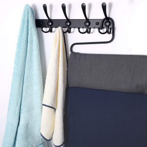 Dseap Coat Rack Wall Mounted