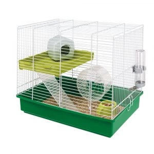 Ferplast Hamster Duo Cage