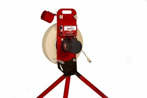 First Pitch Original Baseball Pitching Machine
