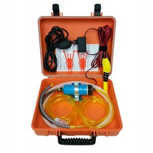 GasTapper 12V MAX Electric Gasoline:Diesel Transfer Pump