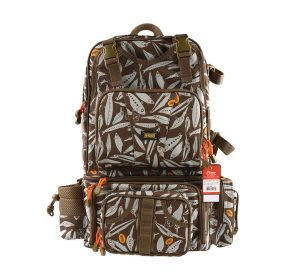 Kingdom Multifunctional Fishing Backpack