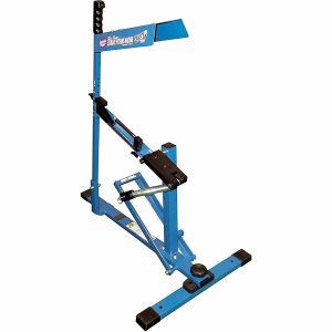 Louisville Slugger-THE BLUE FLAME ULTIMATE PITCHING MACHINE