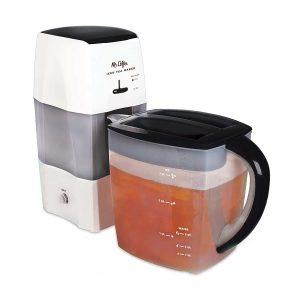 Mr. Coffee 3-Quart Tea Maker