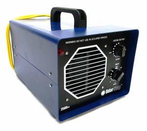 OdorStop Professional Grade OS2500UV Ozone Generator