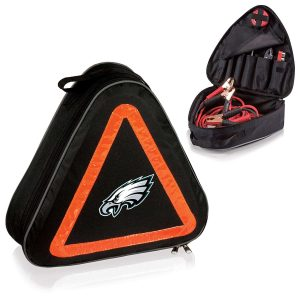 PICNIC TIME NFL Vehicle Roadside Emergency Kit