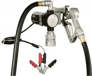 Roughneck 12V Fuel Transfer Pump