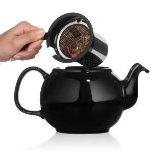Saki Samovar Tea Maker