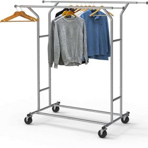 Simple Houseware Heavy Duty Coat Rack