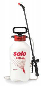 Solo 430 Farm and Garden Sprayer 2-Gallon