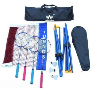 Sports God Badminton Set